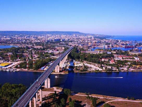 5 млн. лв. за ремонт на Аспаруховия мост