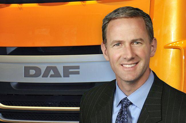Престън Фейт е новият президент на DAF