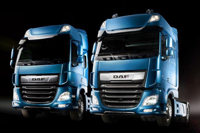 Новите DAF CF и XF: Чисто превъзходство