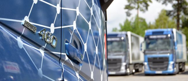 Видео: Впечатления от драйв тест на новия Volvo FH с I-Save