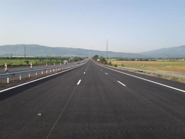 Отпускат средства за околовръстното шосе на София