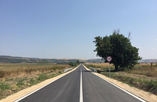 Отпускат 51 млн. лв. за второкласна и третокласна пътна мрежа