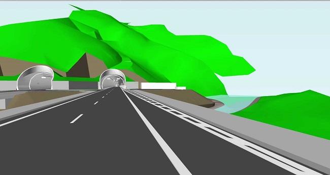 Стартира строежът на тунел Железница от АМ Струма