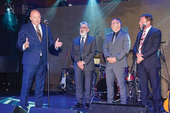 Видео - Турботръкс България отпразнува 25 години