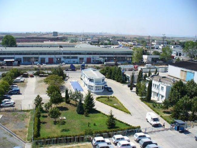 Превантивни мерки на Логистичен терминал Свободна зона Бургас