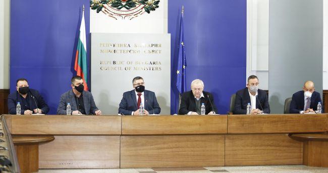 Зам.-министър Николай Нанков: Строителството трябва да бъде приоритетен сектор на икономиката