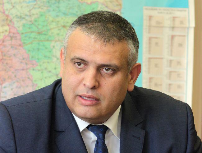 Георги Терзийски, АПИ: Проектът на СОП ще приключи до края на 2021 г.