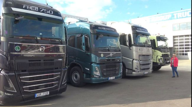 Видео: Драйв тест на новите модели на Volvo