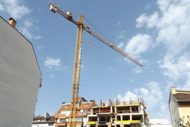 Индекси на строителната продукция през октомври 2020 година