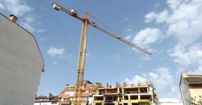 Перспективите пред строителния сектор остават положителни